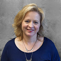 Ginny Mahaney MBA Smartlink Health Chief Commercial Officer